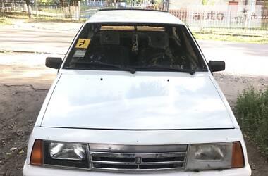 ВАЗ 2108 1989 в Краматорске