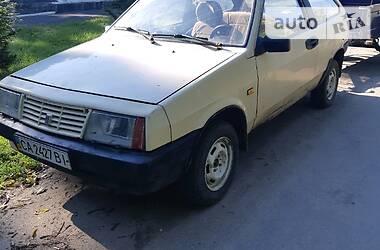 ВАЗ 2108 1987 в Липовце