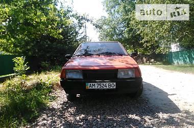 ВАЗ 2108 1986 в Коростышеве