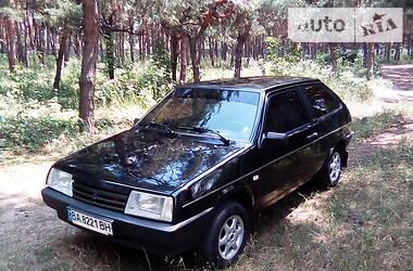 ВАЗ 2108 1991 в Кропивницком