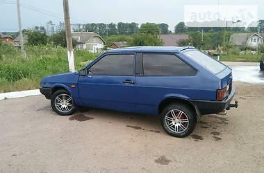 ВАЗ 2108 1989 в Городенке