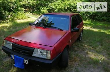 ВАЗ 2108 1991 в Борисполе