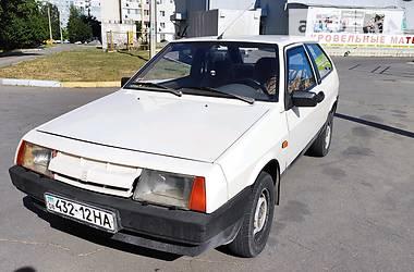 ВАЗ 2108 1989 в Запорожье