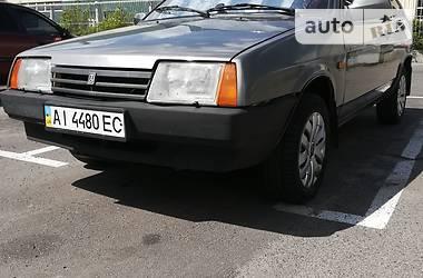 ВАЗ 2108 1995 в Кагарлыке
