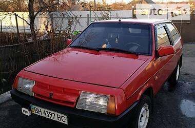 ВАЗ 2108 1989 в Решетиловке