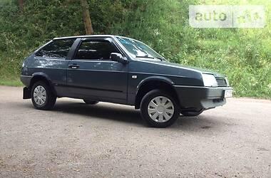 ВАЗ 2108 1991 в Мостиске