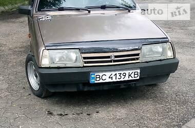 ВАЗ 2108 1995 в Золочеве
