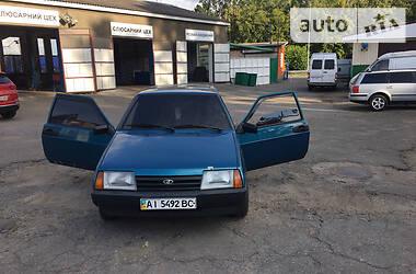 ВАЗ 2108 1989 в Бородянке