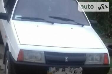ВАЗ 2108 1993 в Черновцах