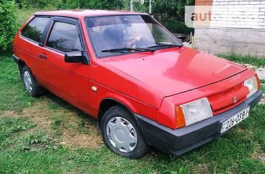 ВАЗ 2108 1989 в Жмеринке