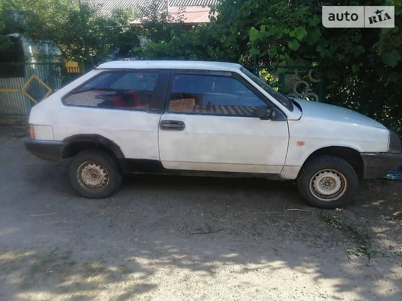 ВАЗ 2108 1987 в Староконстантинове