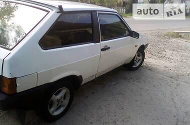 ВАЗ 2108 1987 в Верховине
