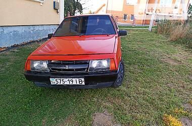 ВАЗ 2108 1987 в Болехове