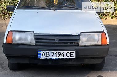 ВАЗ 2108 1996 в Тернополе