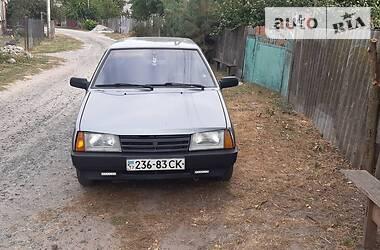 ВАЗ 2108 1993 в Лубнах