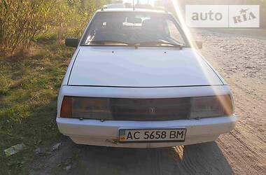 ВАЗ 2108 1993 в Костополе