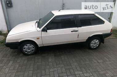 ВАЗ 2108 1996 в Черкассах
