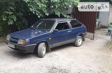 ВАЗ 2108 1989 в Мариуполе