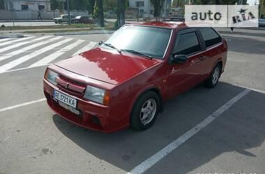 ВАЗ 2108 1990 в Никополе