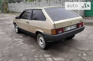 ВАЗ 2108 1987 в Херсоне