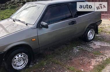ВАЗ 2108 1990 в Косове