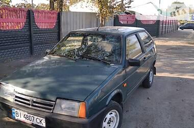 ВАЗ 2108 1992 в Кропивницком