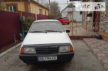 ВАЗ 2108 1996 в Тульчине