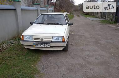 ВАЗ 2108 1988 в Львове