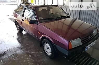 ВАЗ 2108 1995 в Николаеве