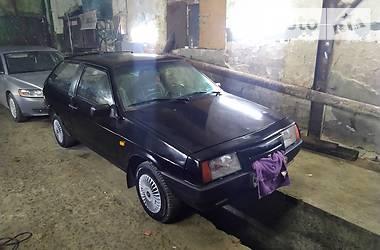 ВАЗ 2108 1991 в Трускавце