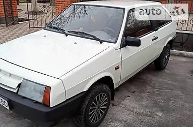 ВАЗ 2108 1988 в Монастырище