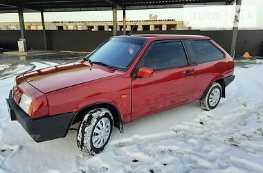 ВАЗ 2108 1993 в Кам'янець-Подільському