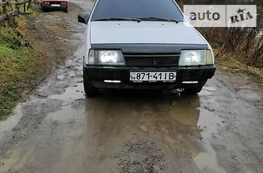 ВАЗ 2108 1992 в Ужгороде