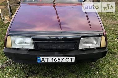 ВАЗ 2108 1993 в Городенке