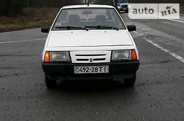 ВАЗ 2108 1992 в Бучаче