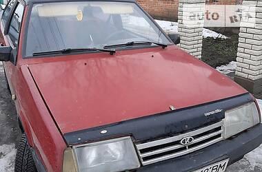 ВАЗ 2108 1993 в Знаменке