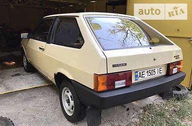 Хэтчбек ВАЗ 2108 1987 в Днепре