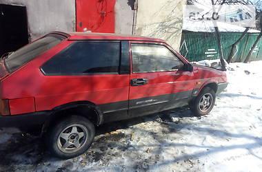 ВАЗ 2108 1996 в Изяславе
