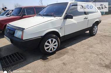 ВАЗ 2108 1987 в Умани