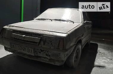 ВАЗ 2108 1996 в Фастове