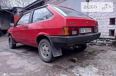 ВАЗ 2108 1987 в Чернигове