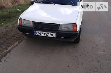 Хэтчбек ВАЗ 2108 1986 в Сумах