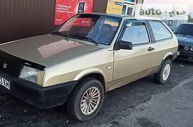 ВАЗ 2108 1986 в Чернигове