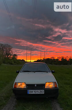 ВАЗ 2108 1994 в Сумах