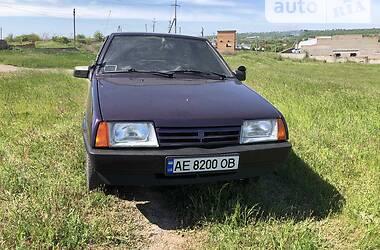 Хэтчбек ВАЗ 2108 1998 в Днепре