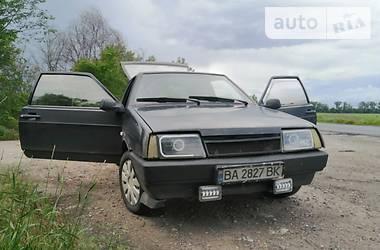 Хэтчбек ВАЗ 2108 1988 в Кременчуге