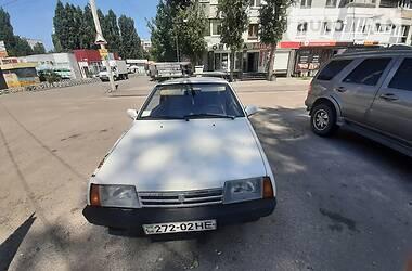 Хэтчбек ВАЗ 2108 1992 в Днепре