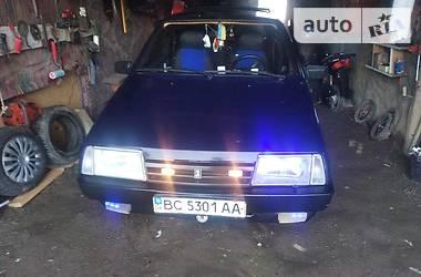 Хэтчбек ВАЗ 2108 1990 в Дрогобыче