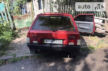 Хэтчбек ВАЗ 2108 1989 в Запорожье