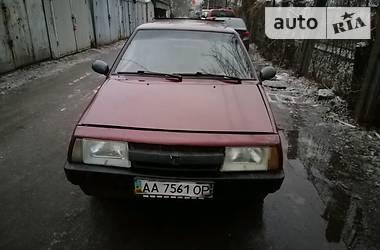 Хэтчбек ВАЗ 2108 1992 в Киеве